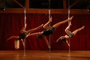 Flight Fitness showcase 2014